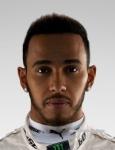 Статистика Lewis Hamilton | Льюис Хэмилтон