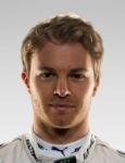 Nico Rosberg | Нико Росберг