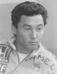 Satoru Nakajima