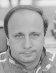 гонщик Ф1 Фаби