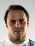 Статистика Felipe Massa | Фелипе Масса