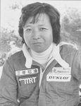 гонщик Ф1 Takahashi