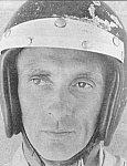 гонщик Ф1 Cordts
