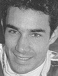 гонщик Ф1 Диниц