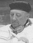Arthur Legat