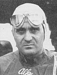 гонщик Ф1 Sanesi
