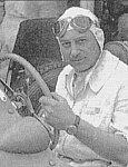 гонщик Ф1 Grignard