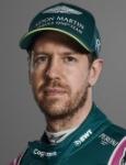 Статистика Sebastian Vettel | Себастьян Феттель
