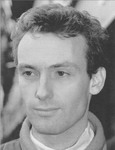 Bertrand Gachot