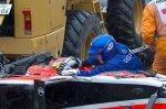 Трагическая авария Бьянки на Гран При Японии 2014