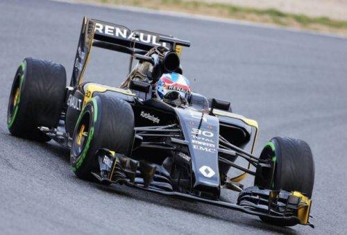 jolyon palmer renault sport f1 team r16