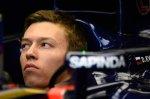 Daniil Kvyat (RUS) Scuderia Toro Rosso STR9.