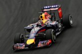 Sebastian Vettel (GER) Red Bull Racing RB10.