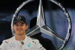 Nico Rosberg (GER) Mercedes AMG F1. Formula One World Championship, Rd9, British Grand Prix, Qualifying, Silverstone, England, Saturday, 5 July 2014