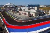 Jenson Button (GBR) McLaren MP4-29 and Max Chilton (GBR) Marussia F1 Team MR03.