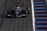 Adrian Sutil (GER) Sauber C33.