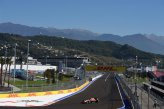 Max Chilton (GBR) Marussia F1 Team MR03.