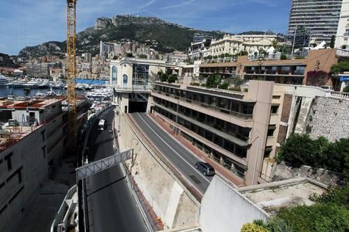 Монако, Монте-Карло, статистика перед гран-при 2012