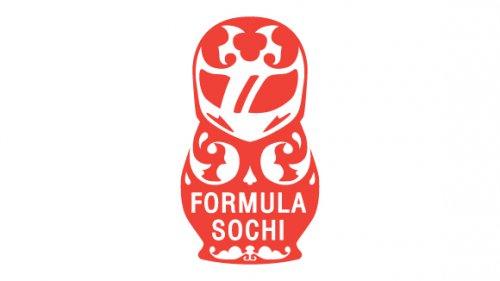 Логотип Гран При Сочи