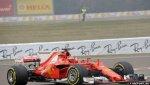 F1 novosti: raykkonen oproboval novyy bolid ferrari
