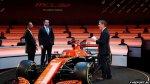 F1 novosti: bul e mclaren vyshla na novyy uroven