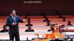 Sveziye Novosti Formula 1: zak braun nam nuzhno dat nemnogo vremeni