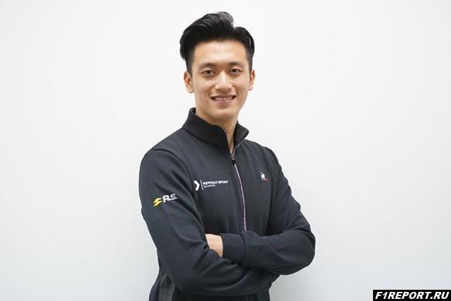 guan-yu-chgou-podpisal-kontrakt-s-renault
