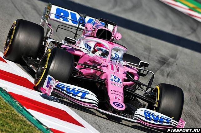 grafik-raboti-pilotov-racing-point-na-vtorih-predsezonnih-testah
