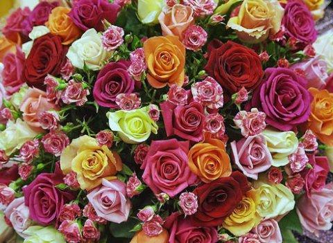 Цветы на заказ с оптовой базы москва самоцветы купить бусины