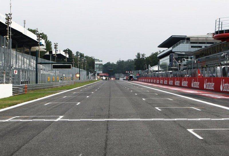 Автодром Monza